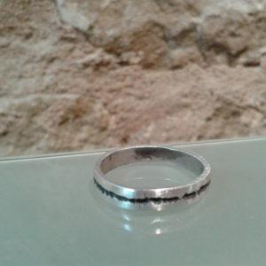 anillo plata oxido unisex moartespaibcn