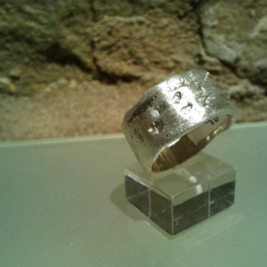 anillos especiales moartespaibcn barcelona
