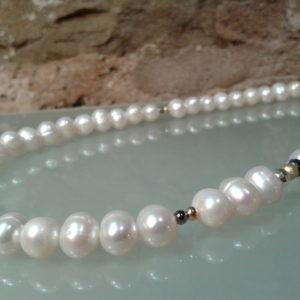 collares de perlas actuales especiales